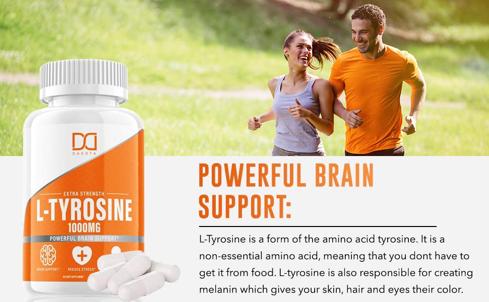 tirosina support ltyronise 5htp thyroxine t gummy la tyrocene tyrosene free form neurotransmitter d