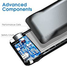 iphone battery pack portable