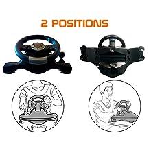 gear;gearshift;for;racing;wheel;logitech;thrustmaster;madcatz
