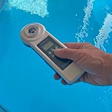 pool test
