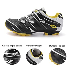 MTB Cycling Shoes