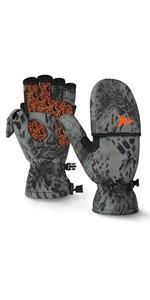 winter mitten gloves