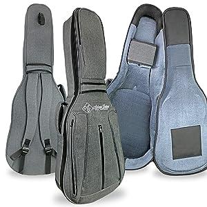Padded Classical Guitar Bag