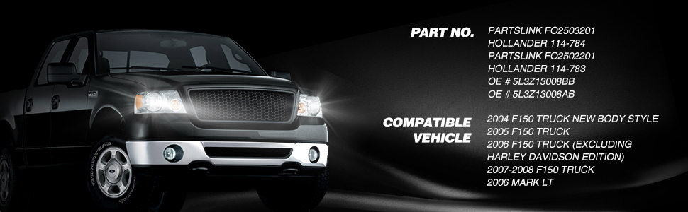Compatible Vehicle