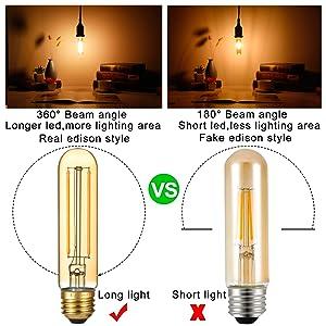 t9 led bulb