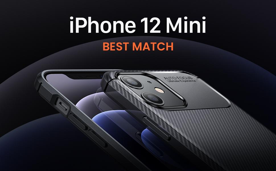 iPhone MINI  case