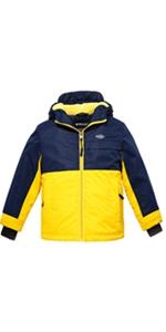 Boy's Ski Fleece Jacket