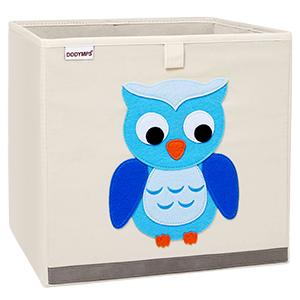 Toy bins for kids organizer