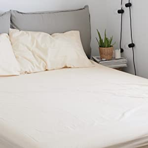 California King Fitted Sheet