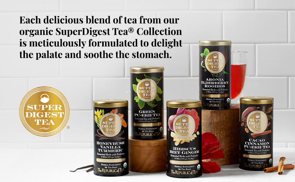 SuperDigest Collection