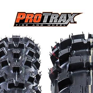Protrax Banner