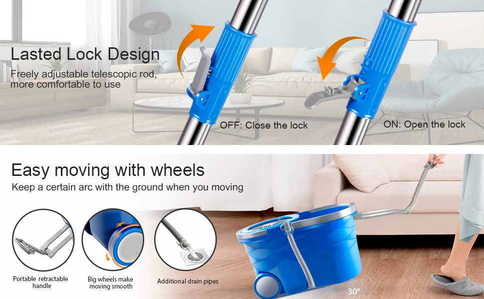 spin mop-Masthome 4