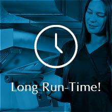 Long Run-time