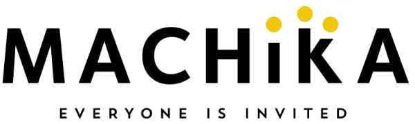 Machika logo paella pan cookware kitchenware food