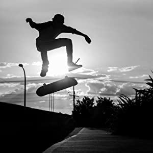 Big Fat Protectors Elbow Knee Protector Stunt Skate Skateboard Dirt Bike BMX