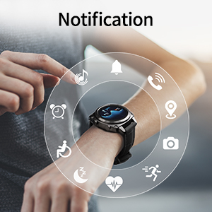 smart watcy fitness tracker watch smart watch for android phones reloj inteligente para hombre