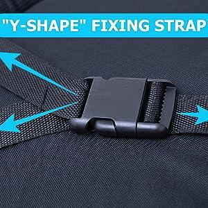 Y-strap