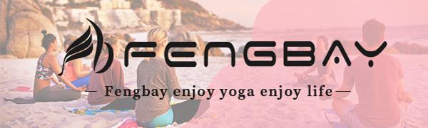 Fengbay Yoga Pants  Three Packs