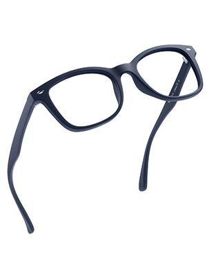 blue light blocking glasses women men tijn kids livho gamma ray small face round clear computer