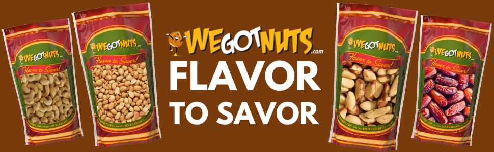 Flavor To Savor
