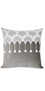 lace pillow covers