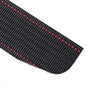 men belt plastic buckle