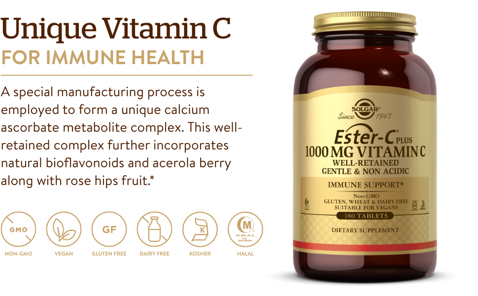 Vitamin C in cells; This complex yields beneficial antioxidant and immune system support