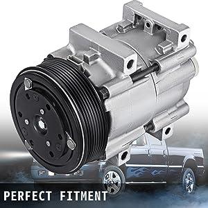 ac compressor clutch