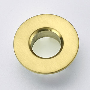 overflow ring gold