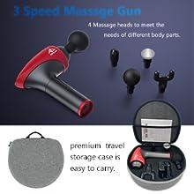 sport massage gun
