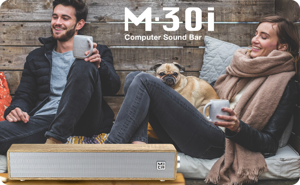 MICA, MICA HOUSE, MICA PRODUCED, Computer Speakers, Sound Bar