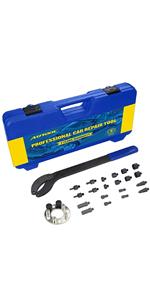 Engine Camshaft Timing Belt Locking Tool Kit Timing Chain Tool Kit