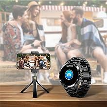 remote camera bluetooth
