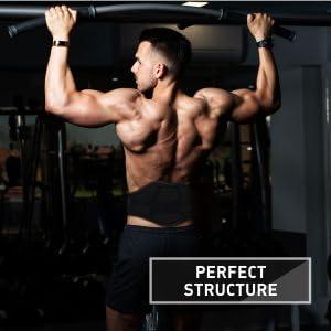 waist weight belt hip belt squat pull up weight belt weighted pullup belt dip belt with chain
