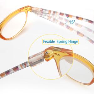 Fexible Spring Hinge
