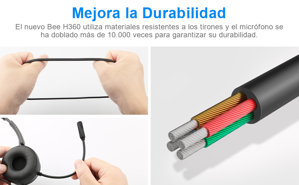 auriculares PC