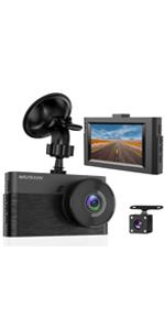 ドライブレコーダー 高性能 車載カメラ