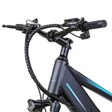 waterproof electric bike