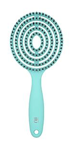 ilu lollipop hairbrush