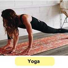 yoga waist slimmer