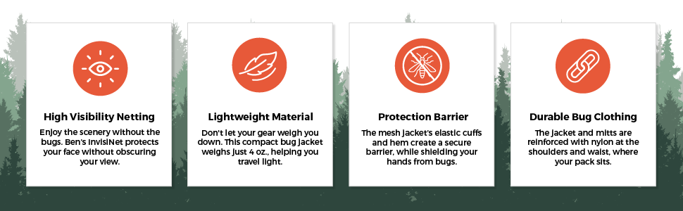 sack bag mesh net visibility lightweight protection shield barrier nylon travel backwoods forest