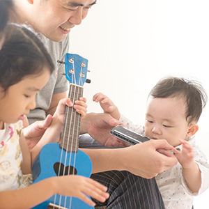 Musical Instrument for Toddlers and Adults