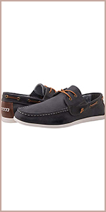 Globalwin Mens Casual Penny Loafers