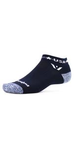Vision One Cycling Socks, Running Socks