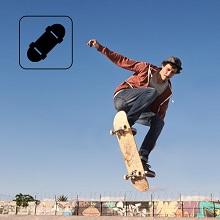 Skateboard Snowboard Toygogo Eva-Gepolsterte Hose Protektionshose Snowboard H/üftpolster Schutzpolster f/ür Skifahren Rollschuhlaufen Eislaufen