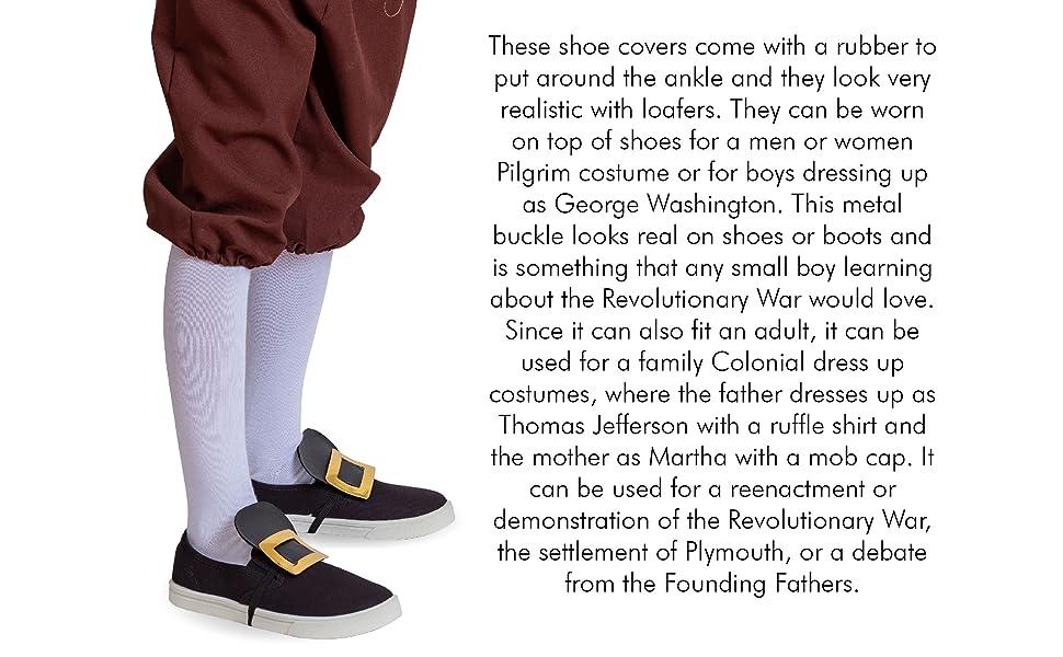 colonial white socks