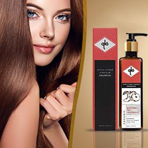 shampoo for frizzy hair