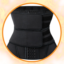 workout waist trainer for weight loss