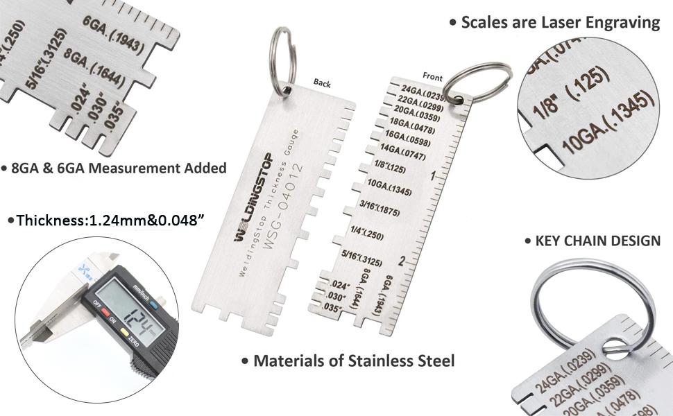 metal thickness gauge metal thickness gauge tool metal gauge thickness tool metal thickness guage