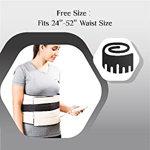 free size heating pad